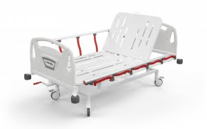 1 ADJUSTMENT MANUAL BED