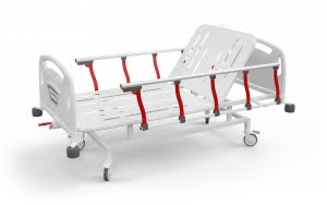 1 ADJUSTMENT MANUAL BED