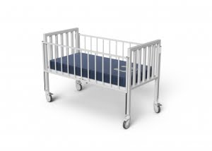 1 ADJUSTMENT BASIC PEDIATRIC BED